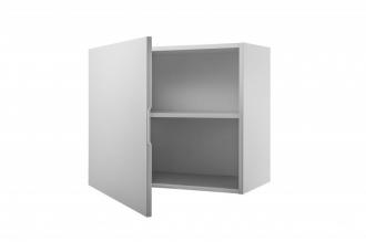 Závěsná skříňka SUPREME 60 cm bílá s vysokým leskem