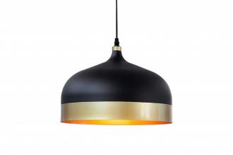 Stropní svítidlo MODERN CHIC II BLACK