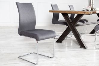 židle SUAVE ANTRACIT