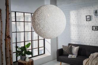 stropní svítidlo COCOON XL WHITE