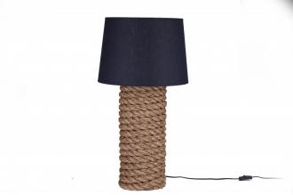 Stolní lampa SEVEN 75 CM NATUR
