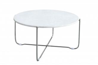 konferenční stolek NOBLES 33-W mramor
