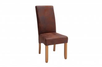 židle VALENTINO LIGHT COFFEE