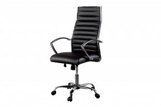 kancelářská židle DEAL BLACK