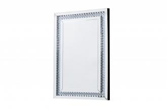 Zrcadlo BRILIANT 90 CM