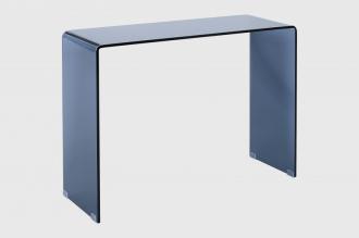 konzolový stůl GHOST ANTRACIT