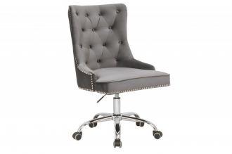 Pracovní židle VICTORIAN GREY
