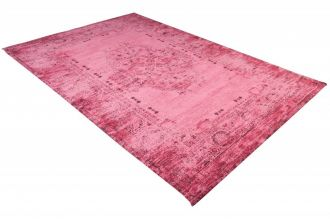 Koberec POP ART 240x160 CM růžový