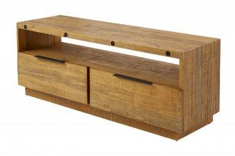 Televizní stolek FINCA NATUR 150 CM masiv borovice