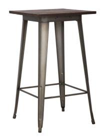 Barový stolek DETROIT 105 CM