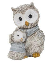 Soška OWLS 7 CM