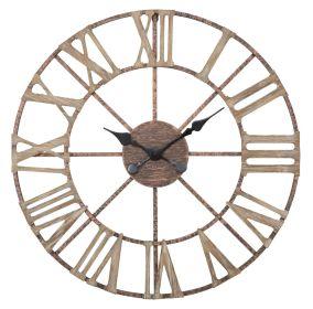 Nástěnné hodiny PLUS 71 CM