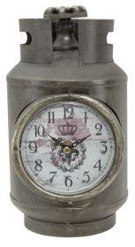 Stolní hodiny BOMBO 26 CM