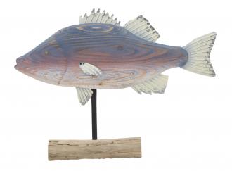 Skulptura FISH 44 CM