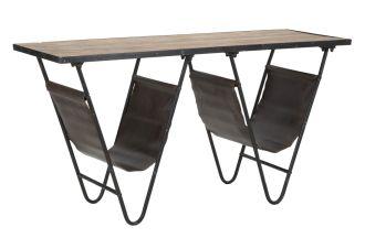 Odkládací stolek GIOR 120 CM