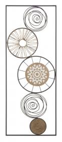 Nástěnná dekorace MASAI A 90 CM