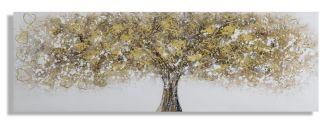 Plátěný obraz SUPER TREE A 180 CM