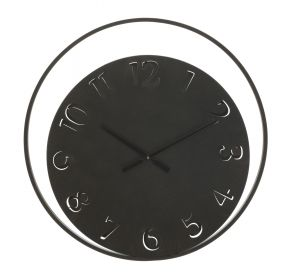 Nástěnné hodiny CIRCLE 60 CM