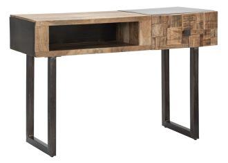 Konzolový stolek DEOLA 118 CM masiv akácie