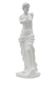 Skulptura STATUA WOMAN 49 CM