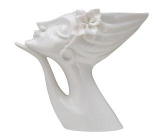 Váza WOMAN 25 CM