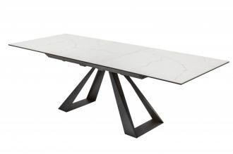 Jídelní stůl CONCORD MRAMOR 180-230 CM keramika rozkládací
