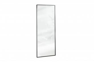 Zrcadlo NOEMI 160 černý rám