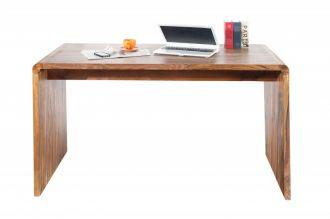 pracovní stůl GOA 150-A masiv sheesham