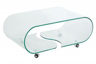 Konferenční stolek GHOST WAVE II