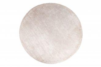 Kulatý koberec MODERN ART 150 CM béžový