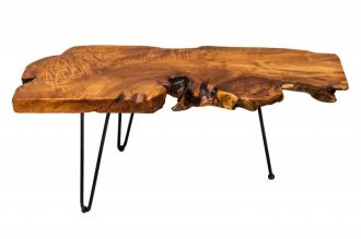 Odkládací stolek WILD 100 CM masiv akácie