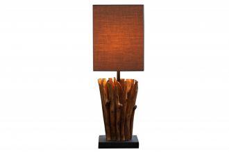 Stolní lampa EPHORIA GREY