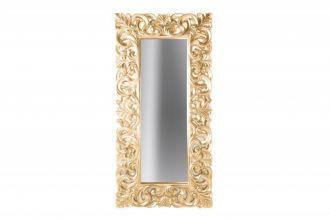 Luxusní zrcadlo VENICE GOLD 180/90 CM