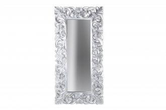 Luxusní zrcadlo VENICE SILVER 180/90 CM