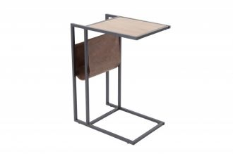 Notebook stolek LOFT 47 CM