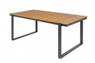 Zahradní jídelní stůl TAMPA 180 CM polywood