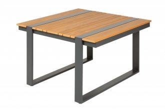 Zahradní odkládací stolek TAMPA 78 CM polywood