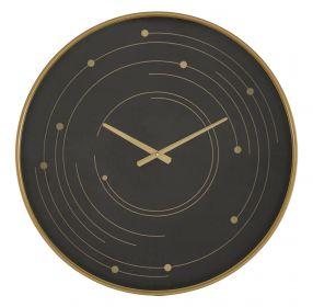 Nástěnné hodiny POINTS 60 CM
