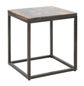 Konferenční stolek MONTANA 45 CM masiv akácie