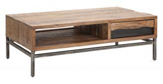 Konferenční stolek YOSEMITE 118 CM masiv akácie