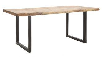 Jídelní stůl YOSEMITE 180 CM masiv akácie