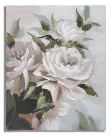 Plátěný obraz PLANT 100 CM