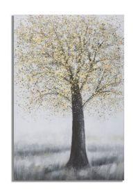 Plátěný obraz AUTUMN TREE 120 CM