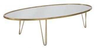 Konferenční stolek MIRA 160 CM