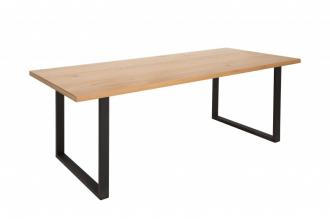 Jídelní stůl CANADIEN WILD OAK 160cm