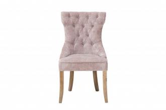 Jídelní židle CASTLE SP TAUPE