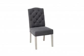 Jídelní židle CASTLE BP GREY