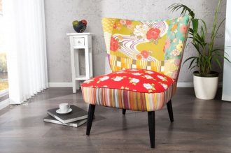 židle RETRO IBIZA
