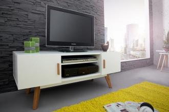 televizní stolek SCANDINAVIA 120-CM