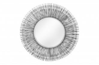 Zrcadlo SUNLIGHT SILVER 88 CM